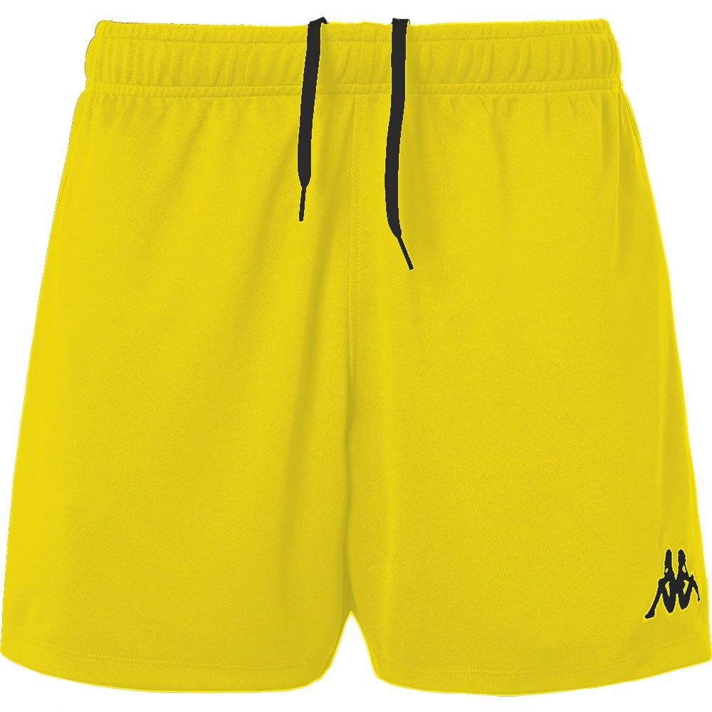 Kappa Sanremo XXL Yellow Chrome