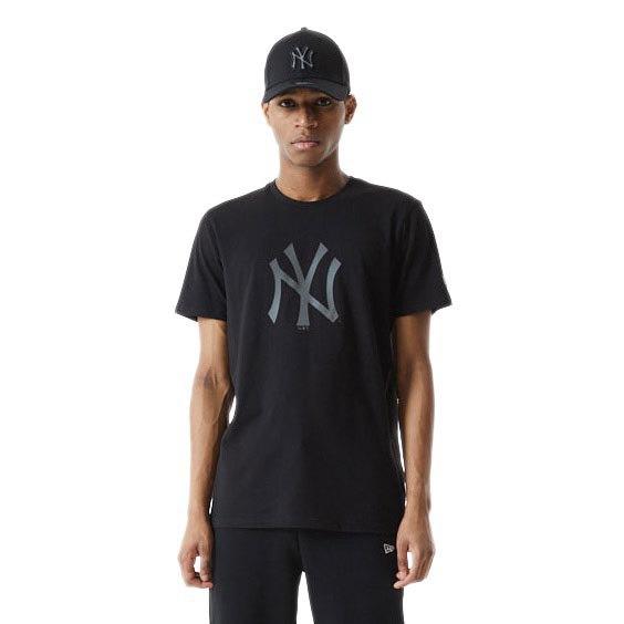 New Era Reflective Print New York Yankees S Black