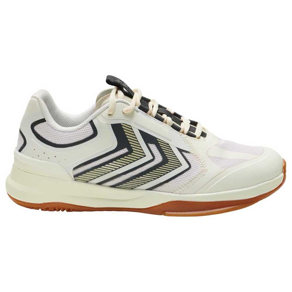 Hummel Chaussures Inventus Reach Lx EU 36 Unbleached