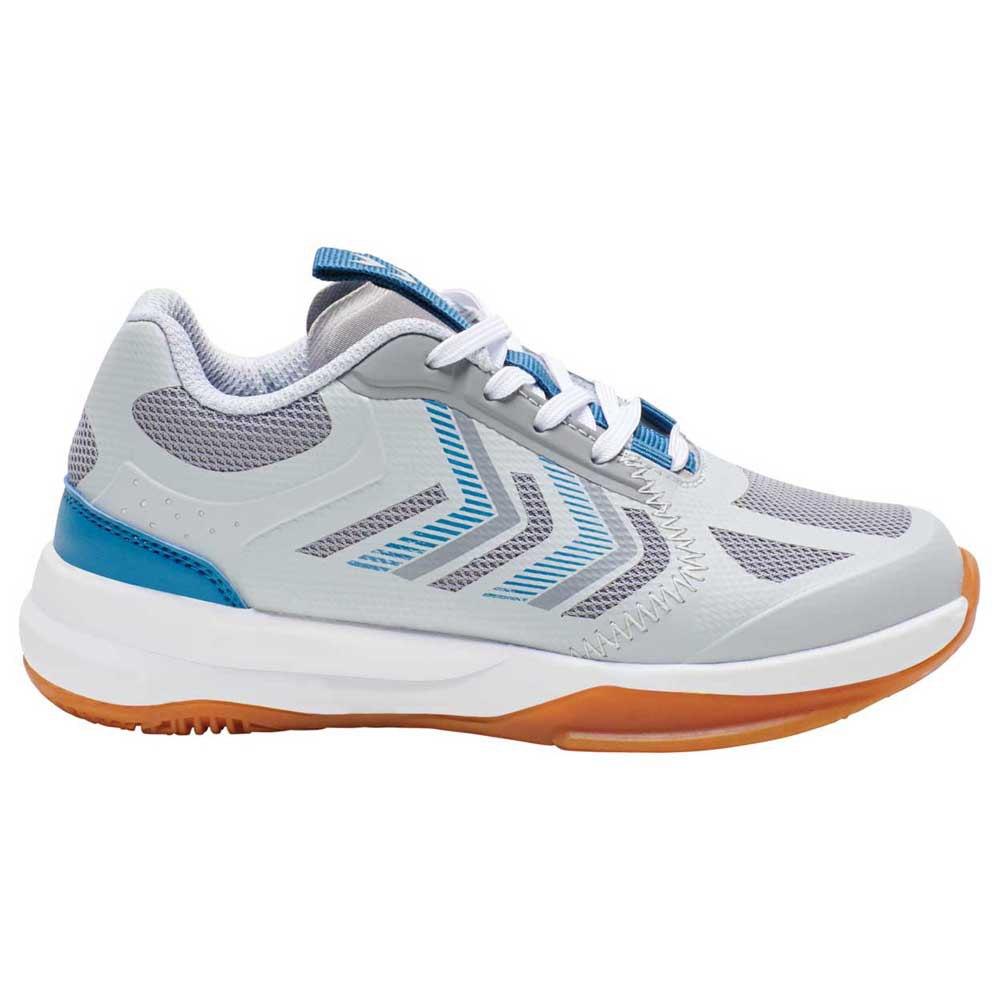 Hummel Chaussures Inventus Reach Lx EU 32 Gray Violet