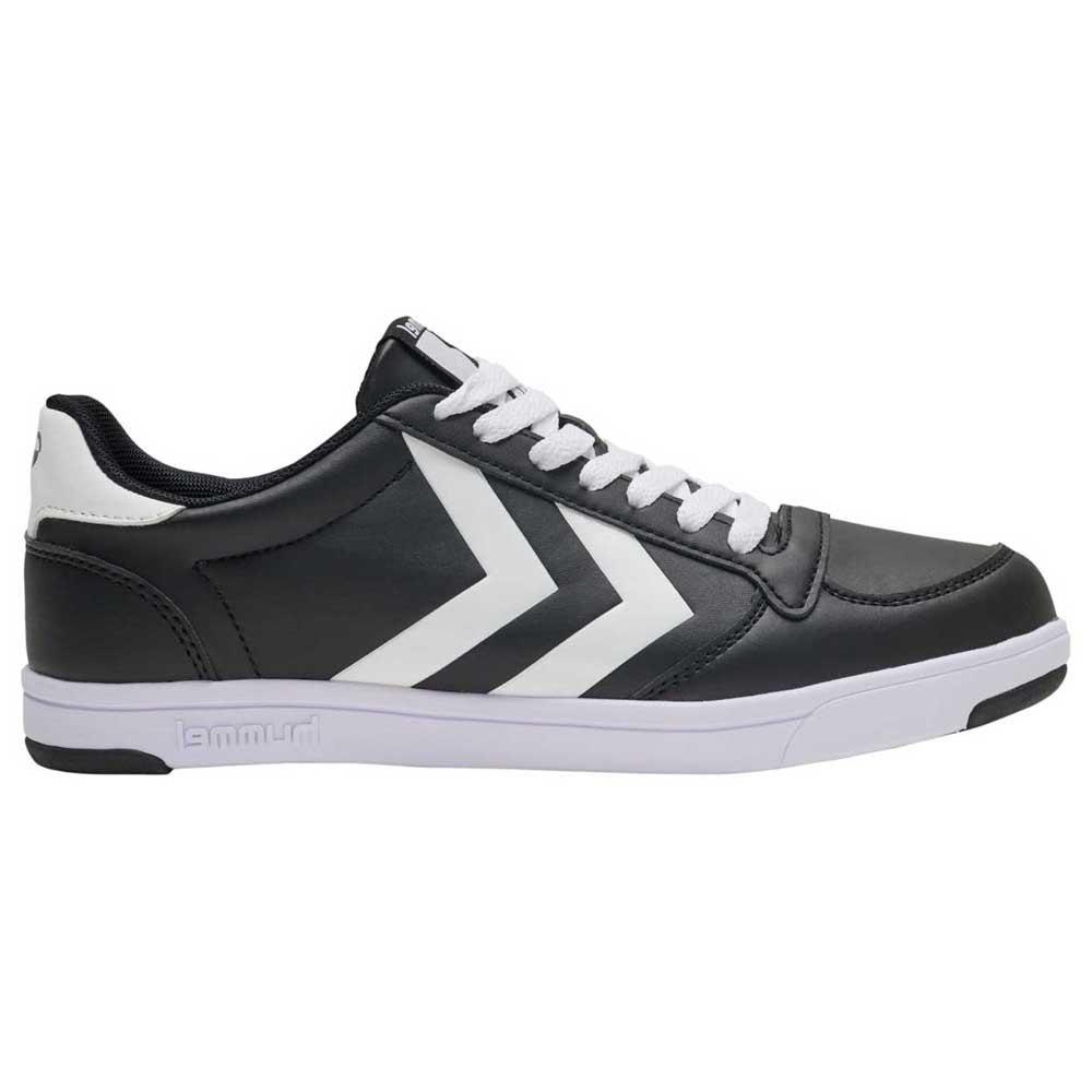 Hummel Chaussures Stadil Light EU 36 Black
