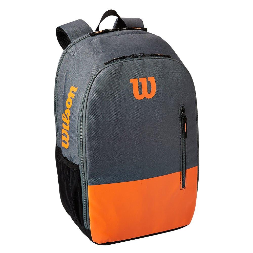 Wilson Team One Size Black / Orange