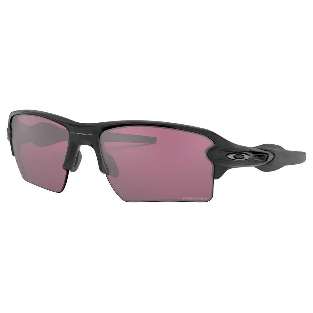 Oakley Lunettes De Soleil Flak 2.0 Xl Prizm Road Prizm Road Black/CAT3 Matte Black