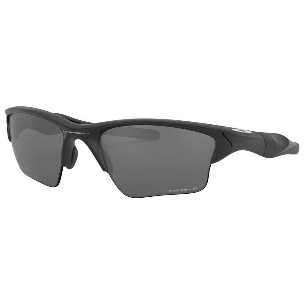 Oakley Lunettes De Soleil Half Jacket 2.0 Xl Polarisants Prizm Prizm Black Polarized/CAT3 Matte Black