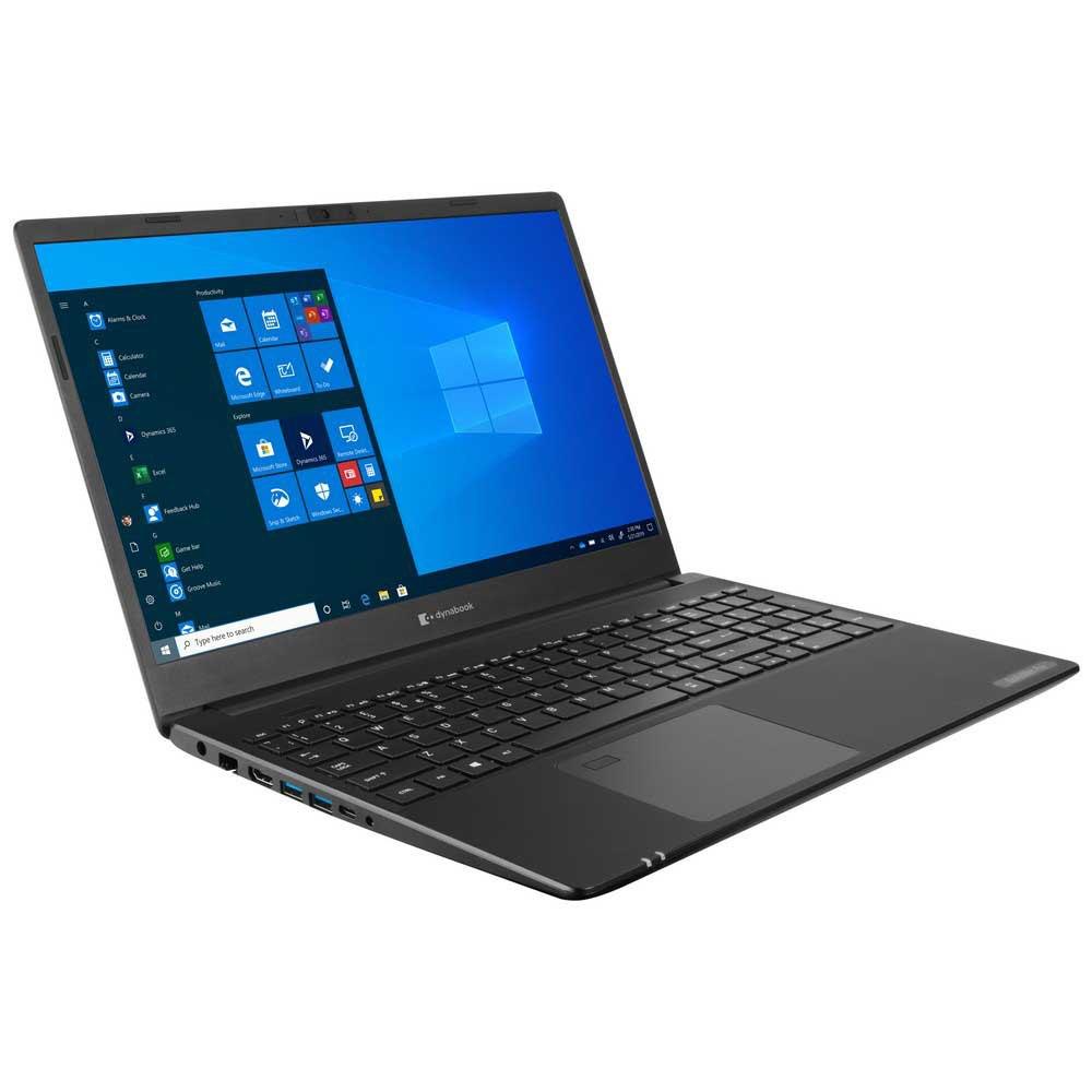 Portátil Toshiba L50-g-159 15.6'' I5-10210u/8gb/1tb Spanish QWERTY Black