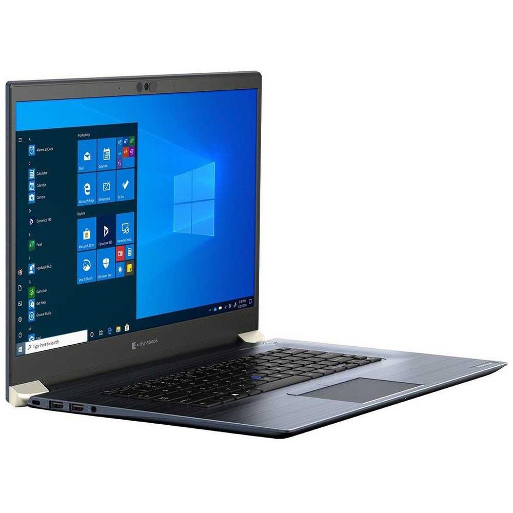 Portátil Toshiba X50-g-120 15.6'' I5-10510u/8gb/512gb Ssd Spanish QWERTY Black