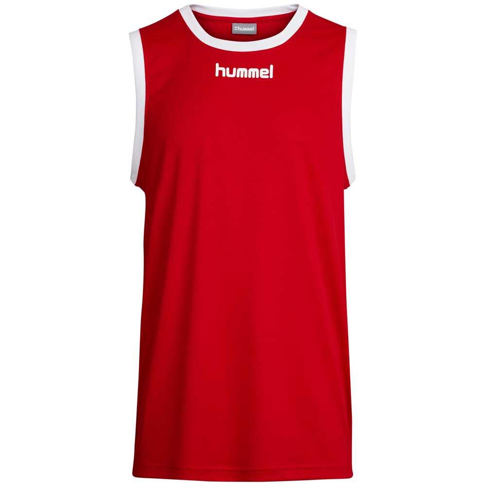 Hummel Core L True Red