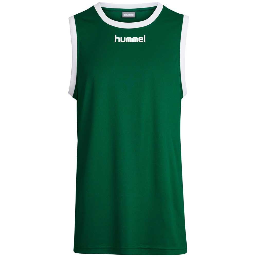 Hummel Core S Evergreen