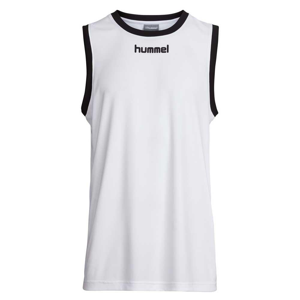 Hummel Core S White