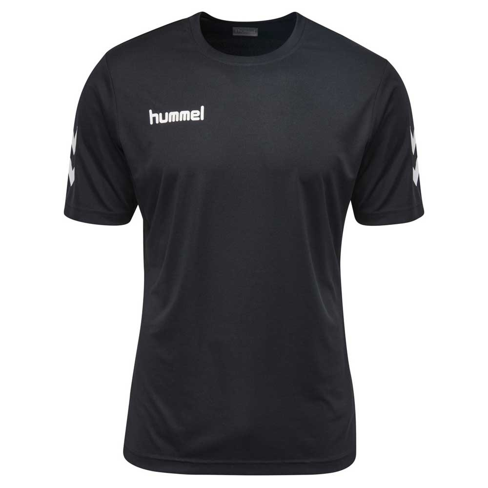 Hummel Core Polyester S Black