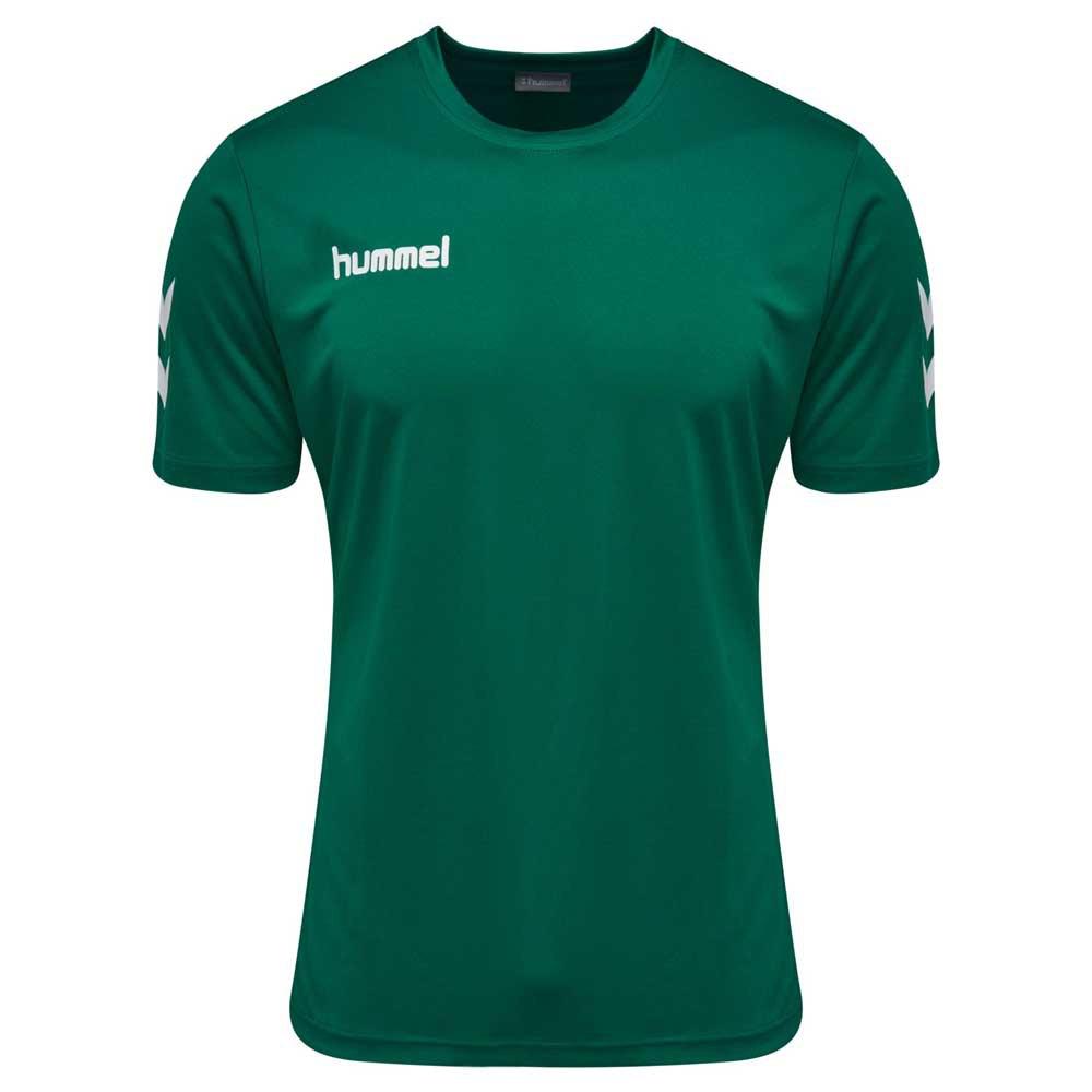 Hummel Core Polyester S Evergreen