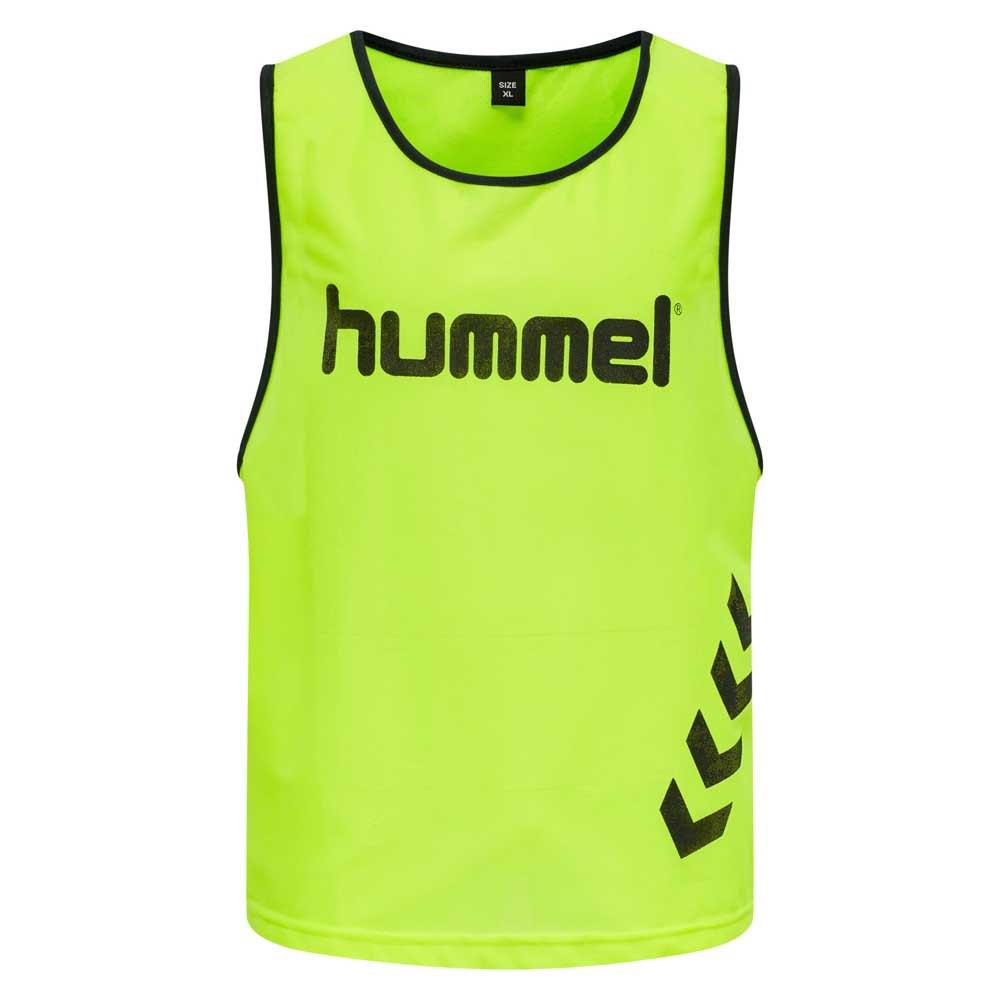 Hummel Chasuble Fundamental Training S Neon Yellow