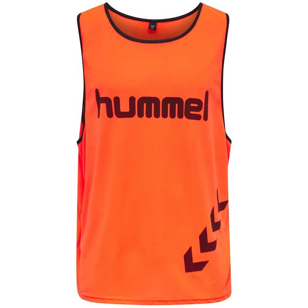 Hummel Chasuble Fundamental Training S Neon Orange