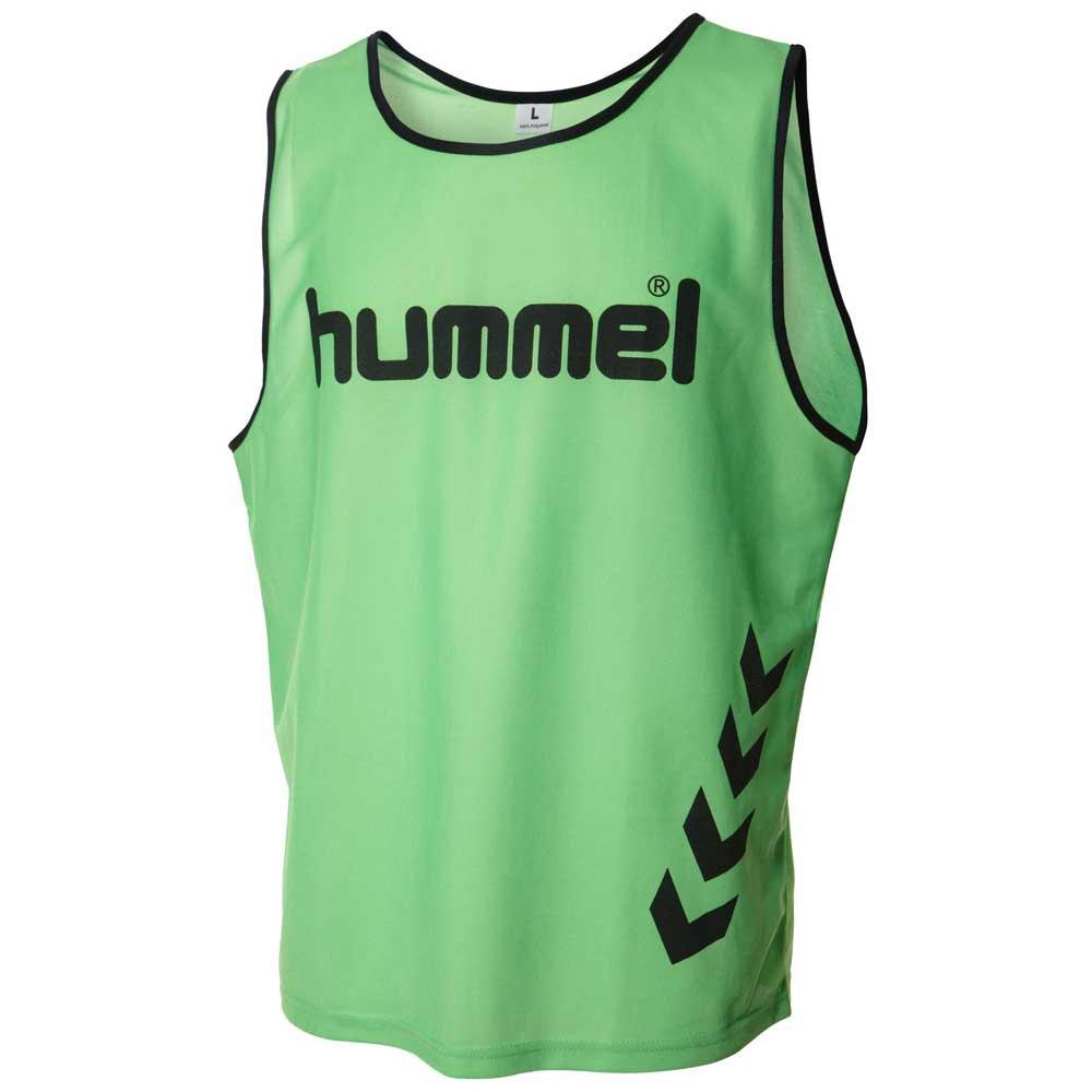 Hummel Chasuble Fundamental Training S Neon Green
