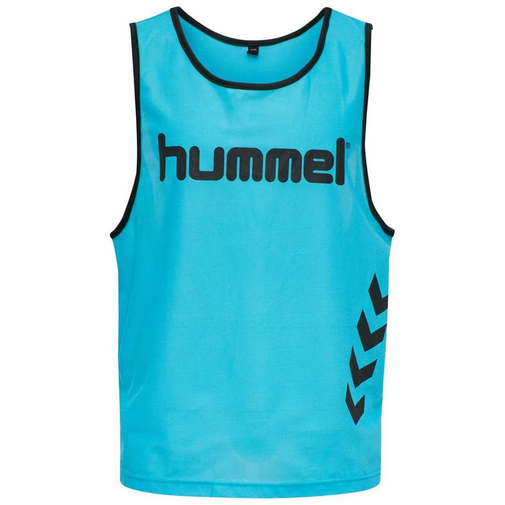 Hummel Chasuble Fundamental Training S Neon Blue