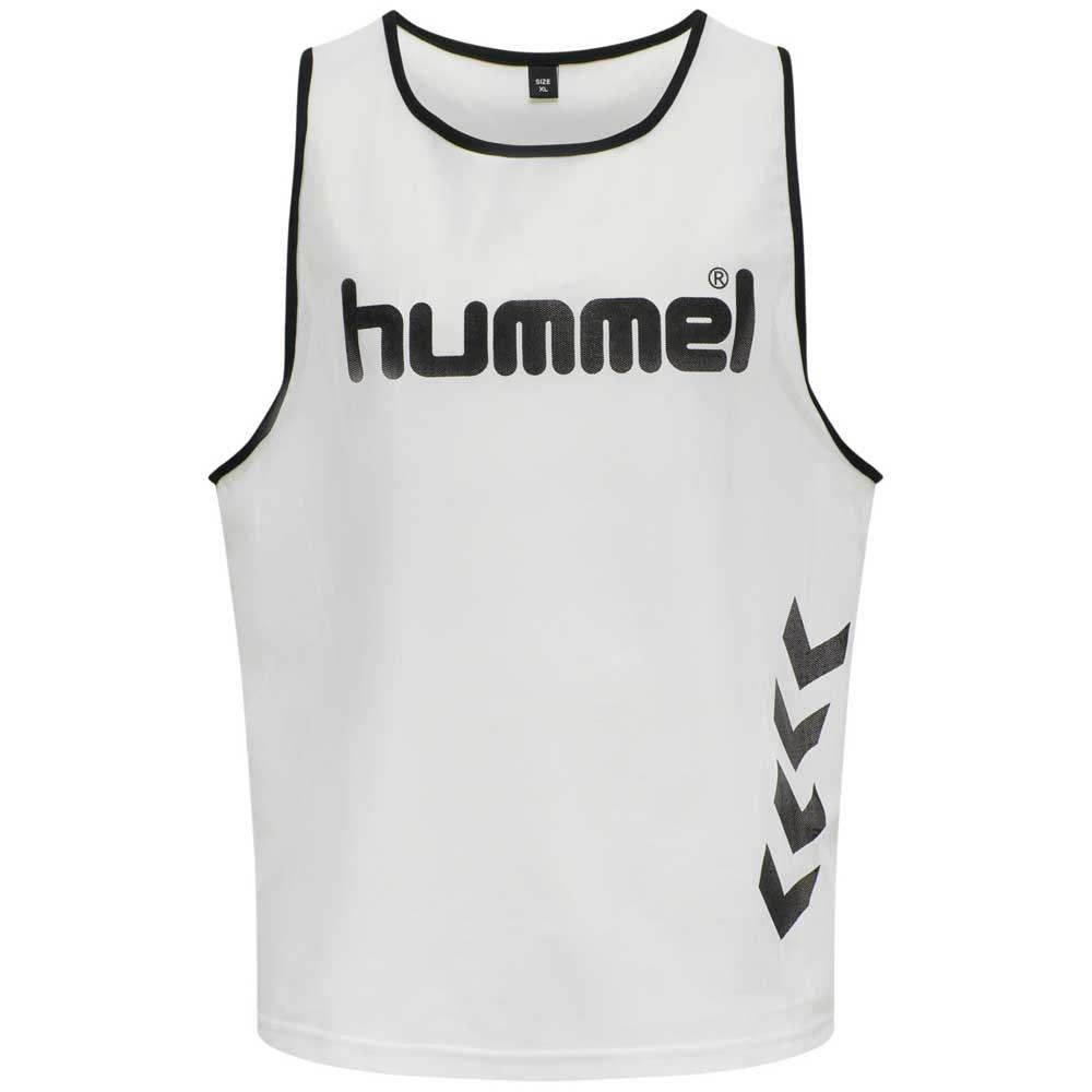 Hummel Chasuble Fundamental Training XL White