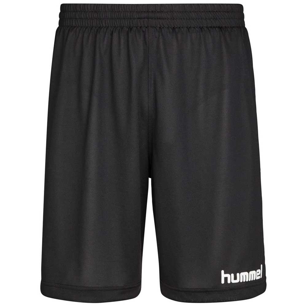 Hummel Short Essential S Black