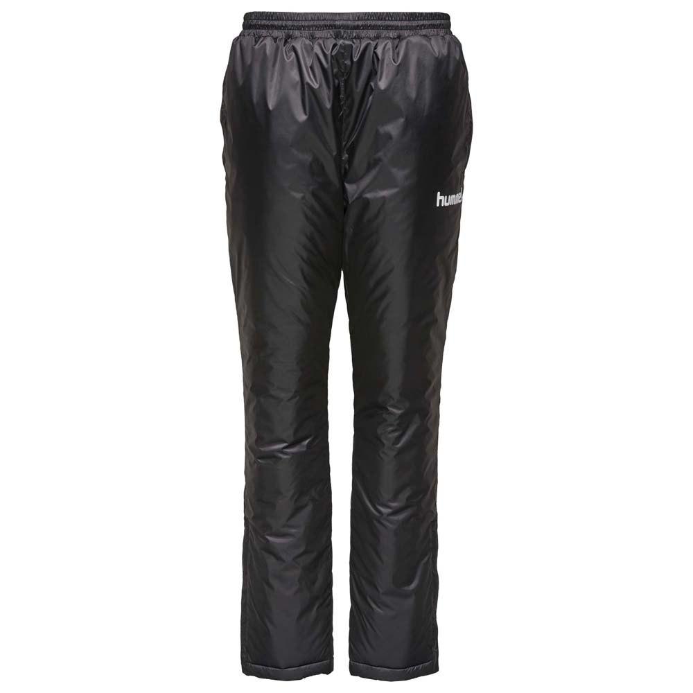 Hummel Pantalon Longue Core Bench XS Black