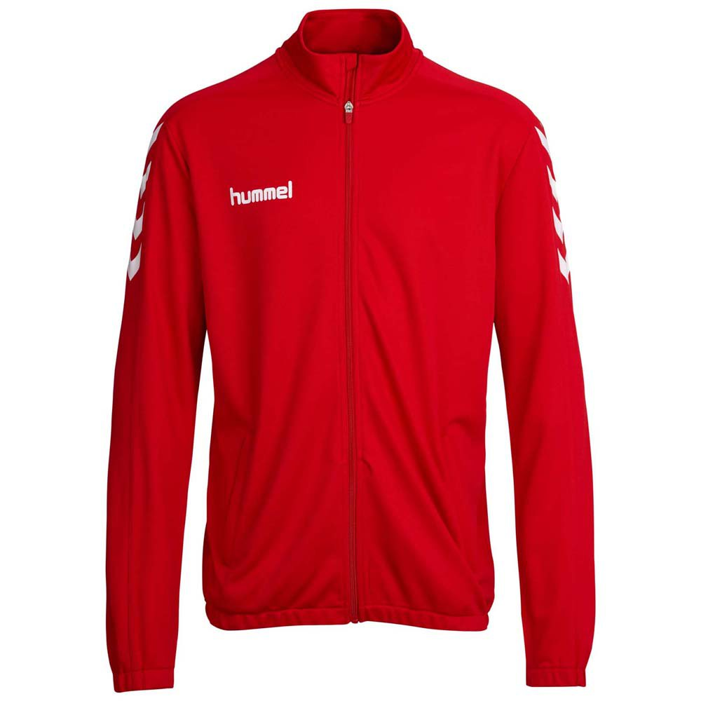 Hummel Core S True Red