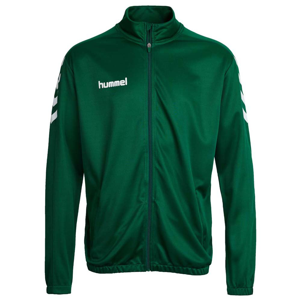 Hummel Core S Evergreen