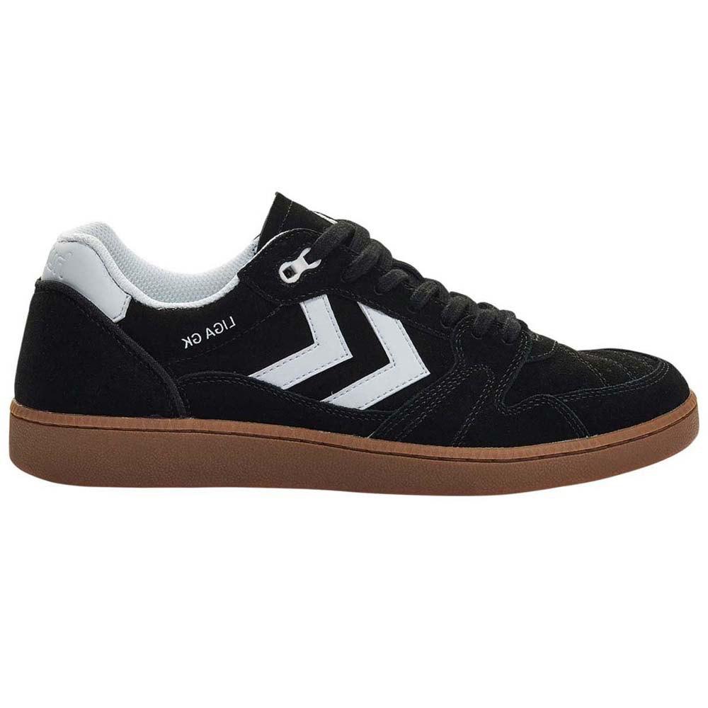 Hummel Chaussures Liga Gk EU 39 Black