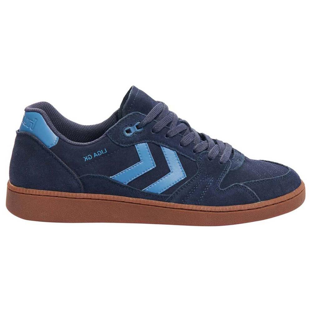 Hummel Chaussures Liga Gk EU 39 Peacoat