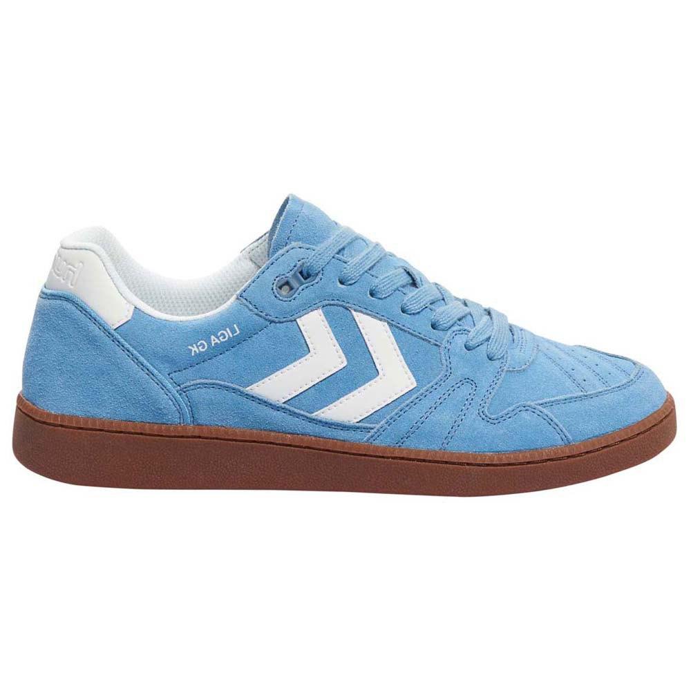 Hummel Chaussures Liga Gk EU 36 Heritage Blue