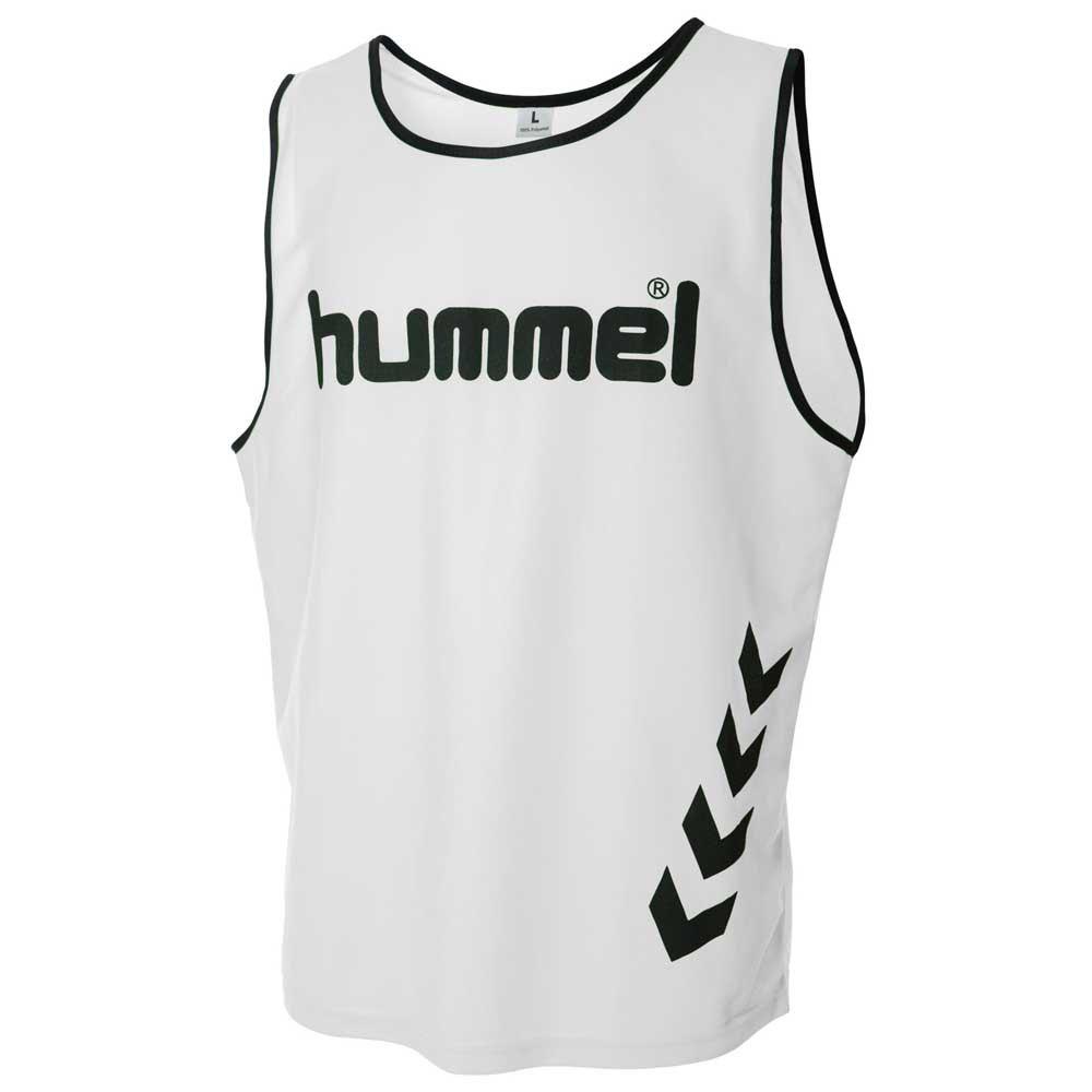 Hummel Chasuble Fundamental Training 128 cm White