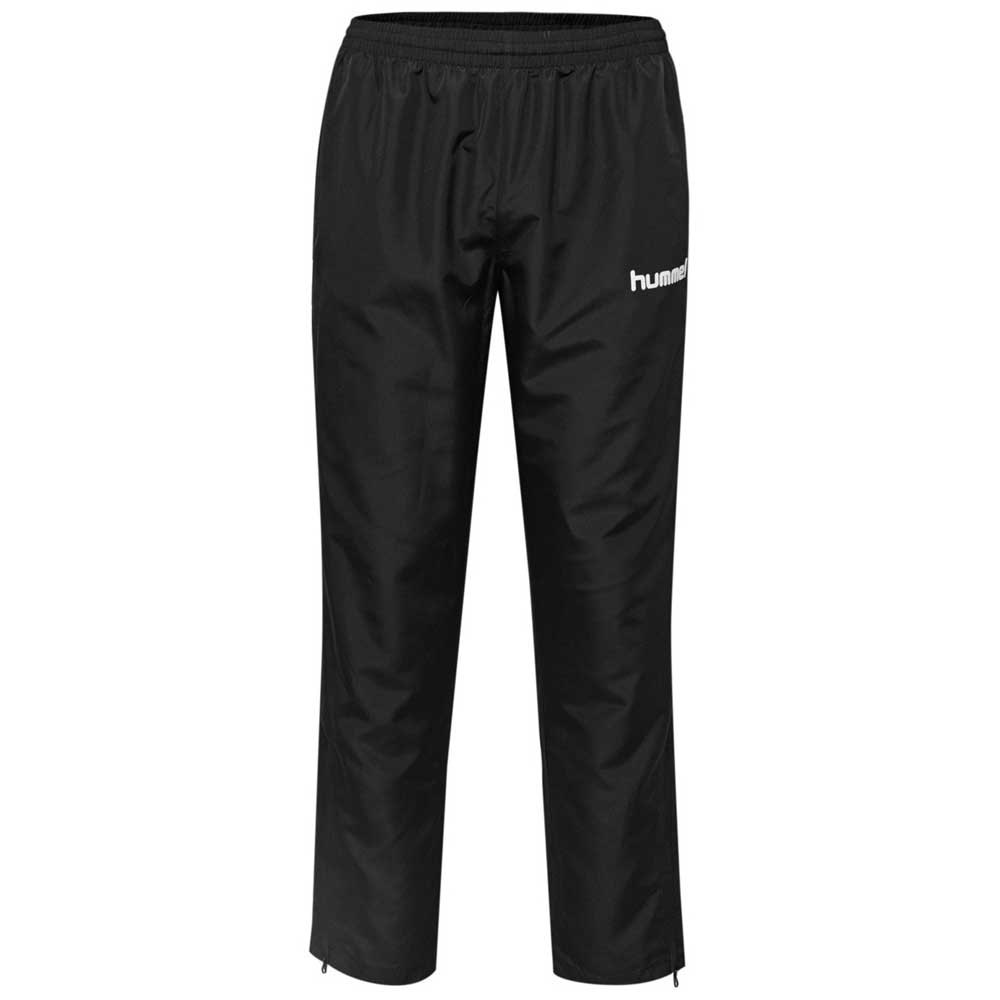 Hummel Pantalon Longue Core Micro S Black