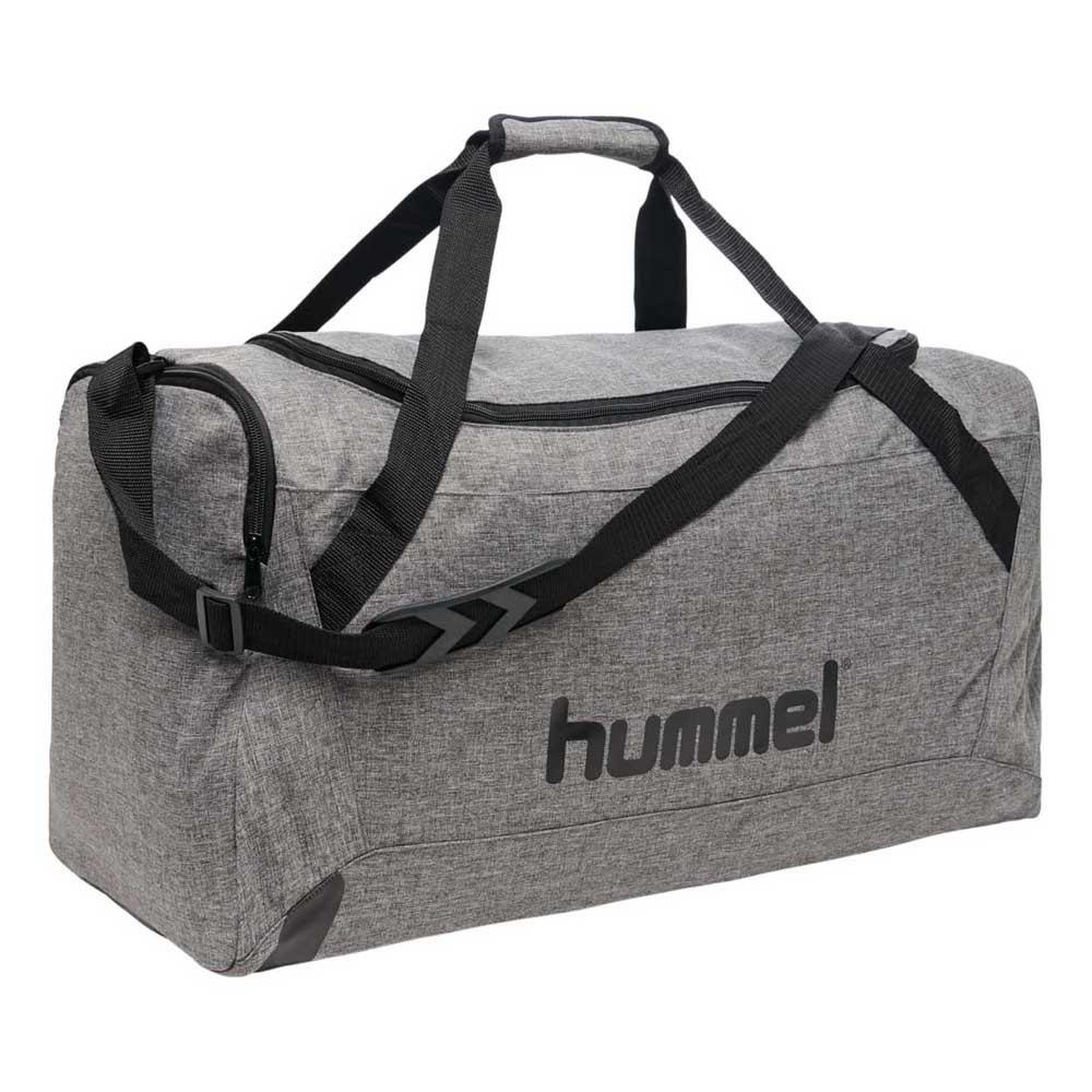 Hummel Sac Core Sports 31l One Size Grey Melange