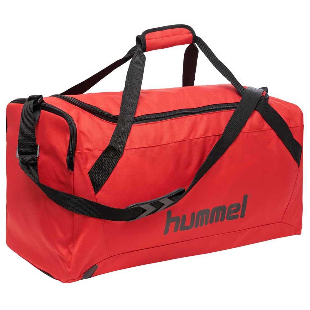 Hummel Sac Core Sports 45l One Size True Red / Black
