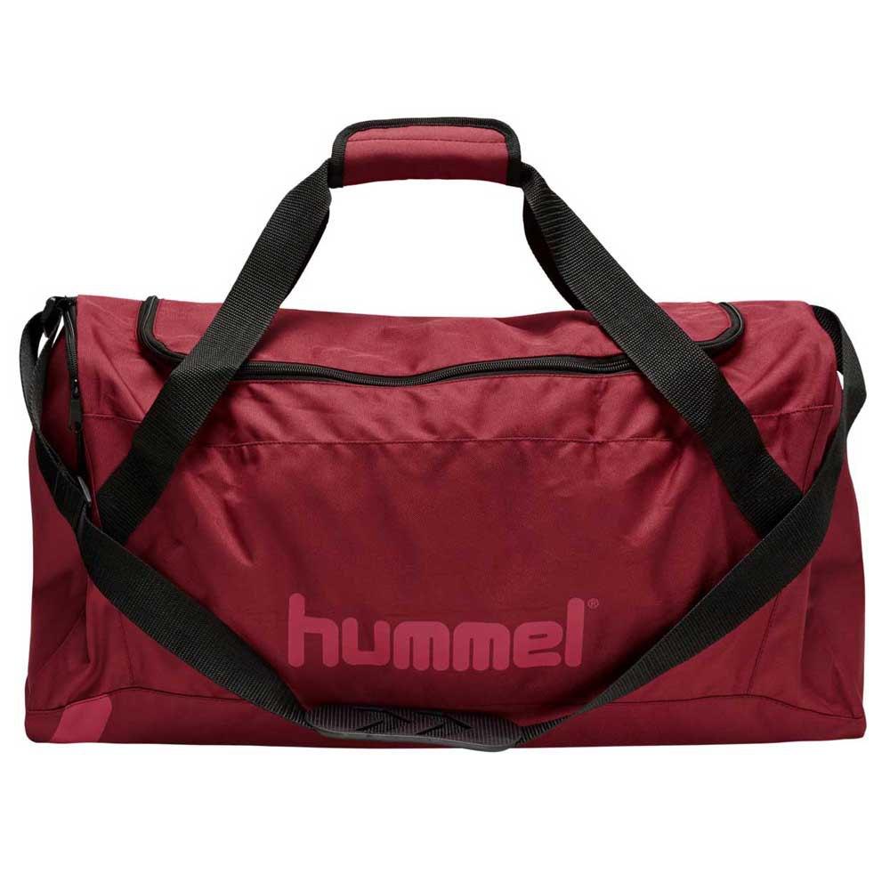 Hummel Core Sports 69 L One Size Biking Red / Raspberry Sorbet