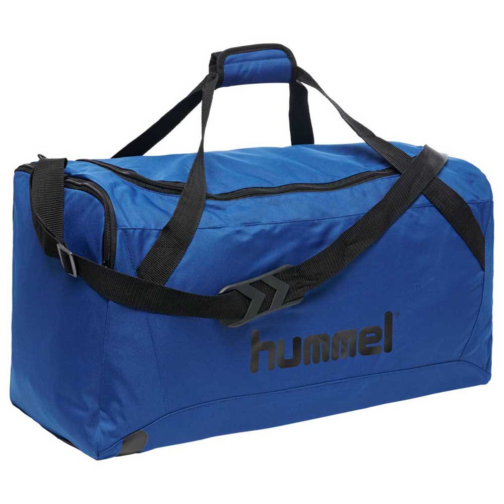 Hummel Sac Core Sports 31l One Size True Blue / Black