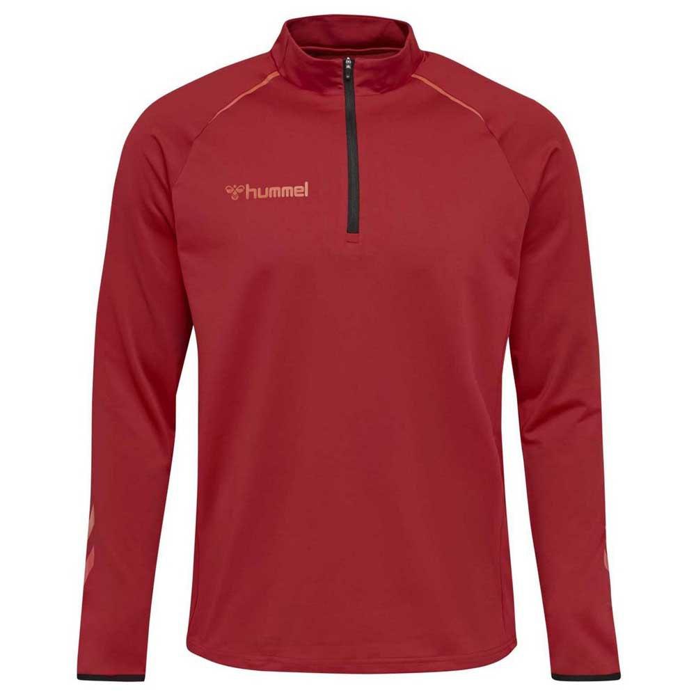 Hummel Sweatshirt Authentic Pro S Chili Pepper
