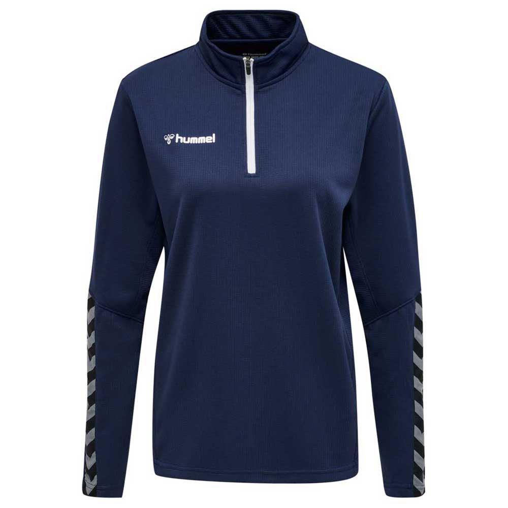 Hummel Sweatshirt Authentic XS Marine