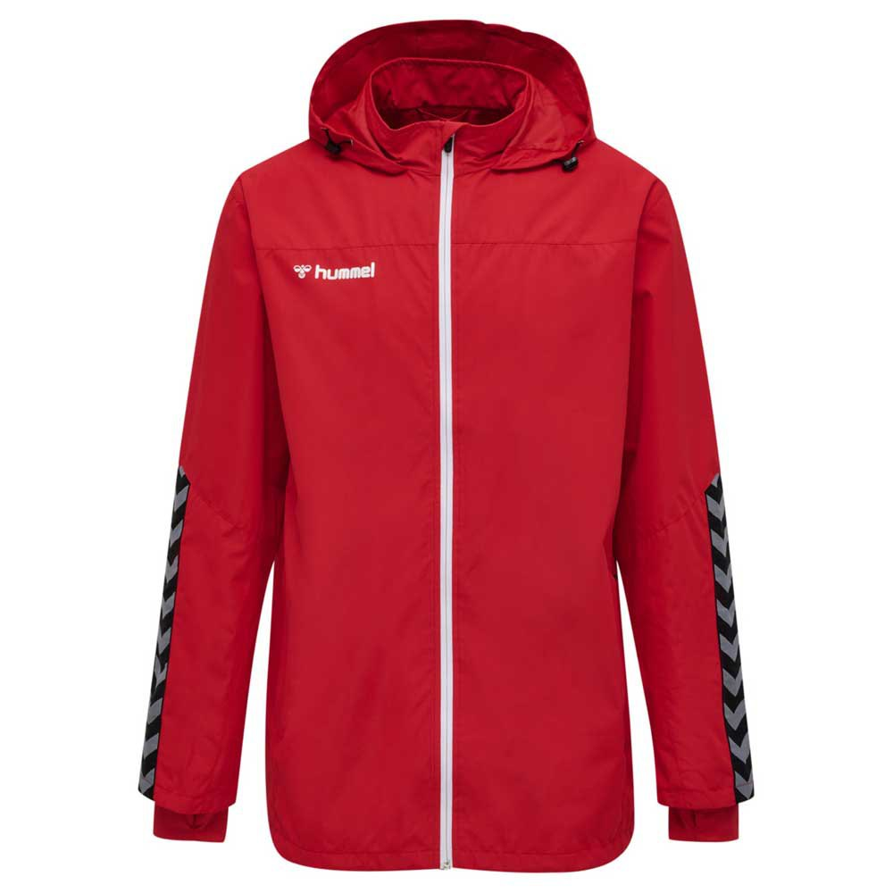 Hummel Authentic All Weather S True Red