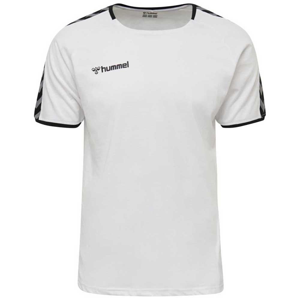 Hummel Authentic Training XL White