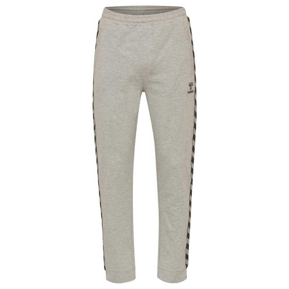 Hummel Pantalon Longue Move Classic 176 cm Grey Melange