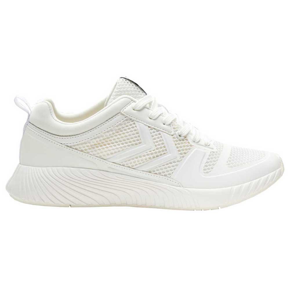 Hummel Chaussures Mineapolis Tech EU 44 White