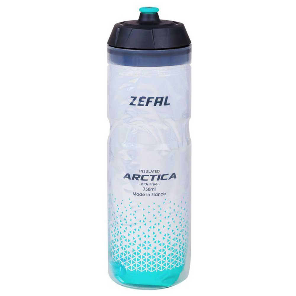Zefal Isothermo Arctica 750ml One Size Green