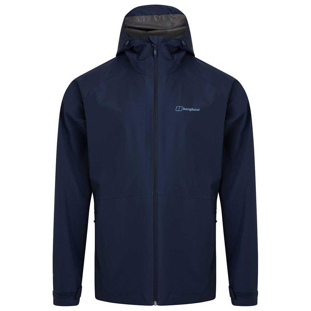Berghaus Paclite 2.0 Jacket XL Mood Indigo