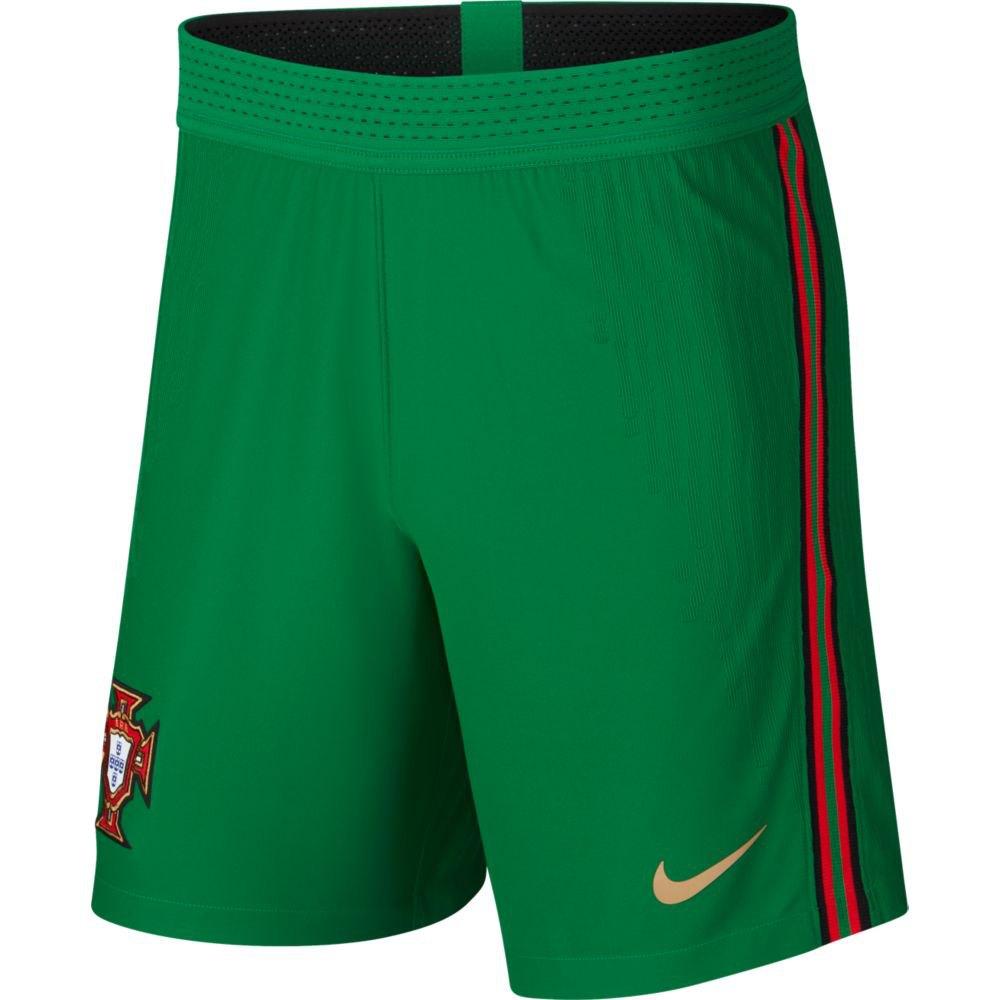 Nike Portugal Home Vapor Match 2020 XS Pine Green / Metallic Gold
