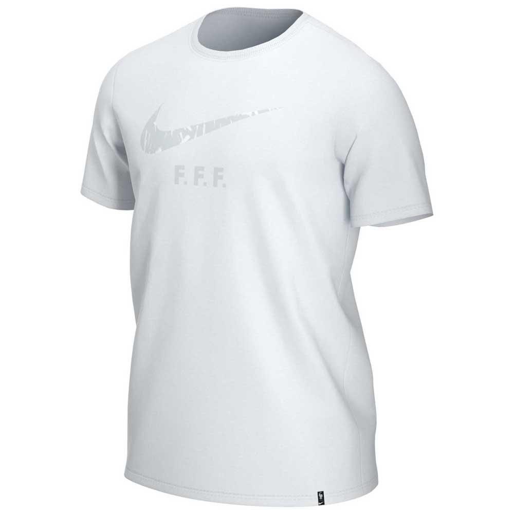 Nike France Training Ground 2020 S White