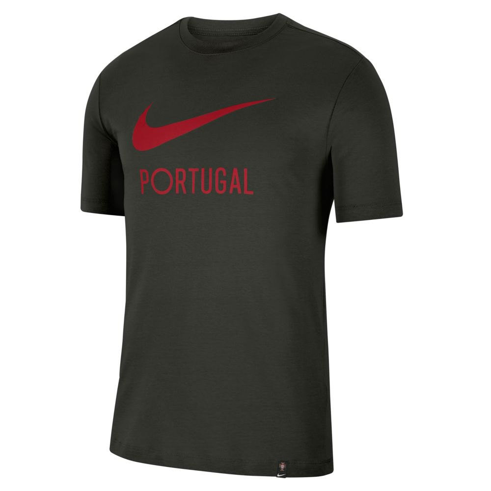 Nike Portugal Training Ground 2020 S Sequoia