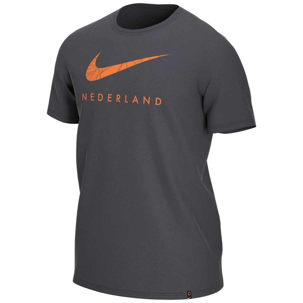 Nike Knvb Training Ground 2020 S Anthracite