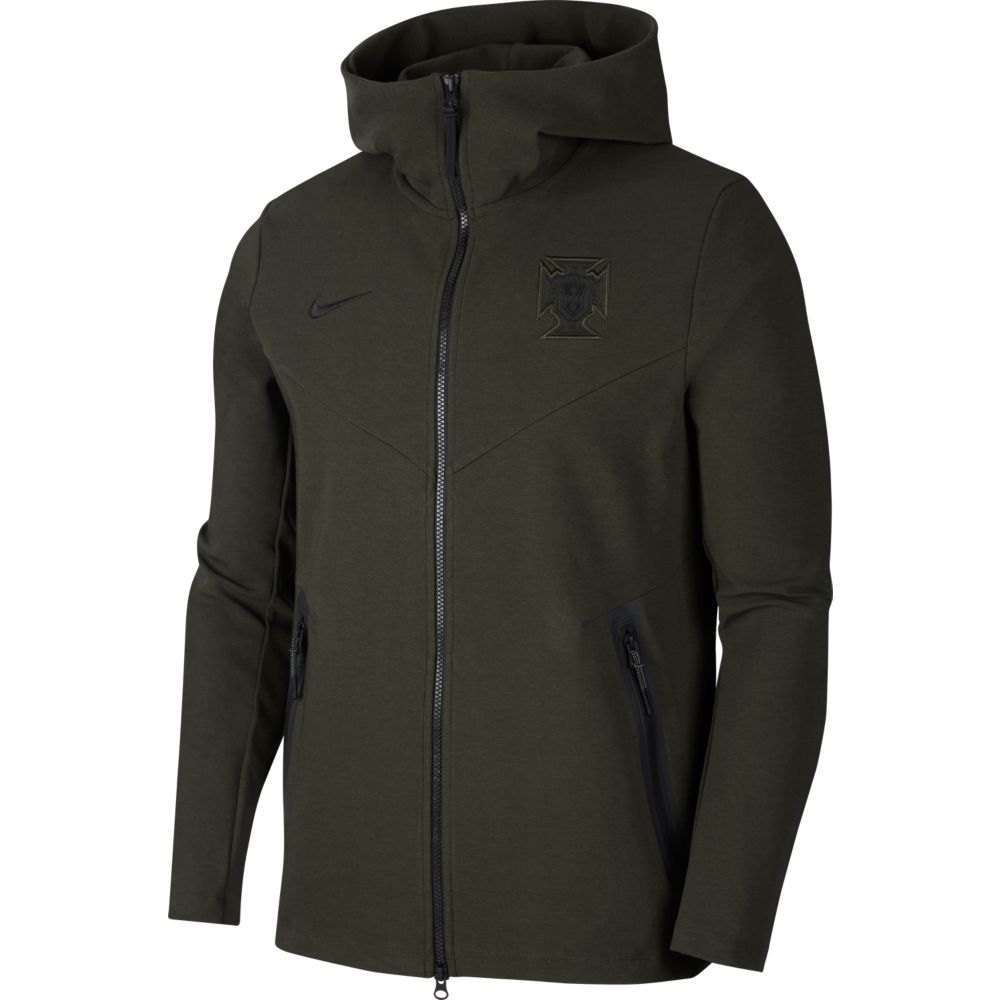 Nike Portugal Tech Pack 2020 XS Sequoia / Sequoia / Black