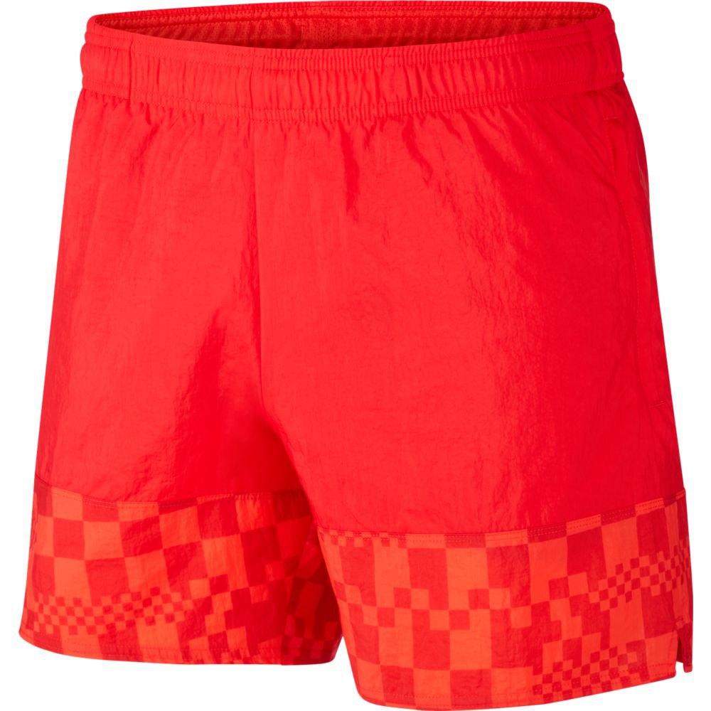 Nike Le Short Croatie 2020 L University Red / White / White / White