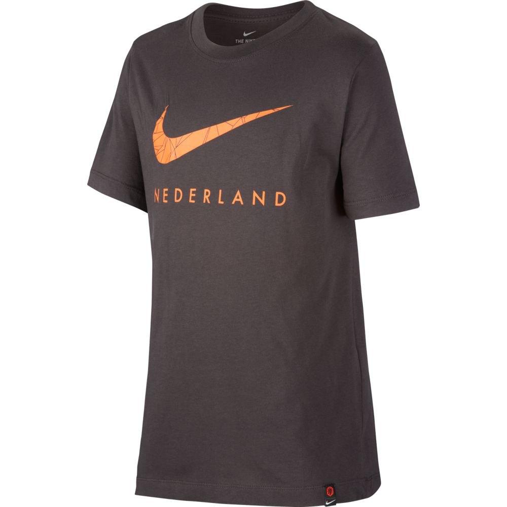 Nike Knvb Training Ground 2020 XS Anthracite