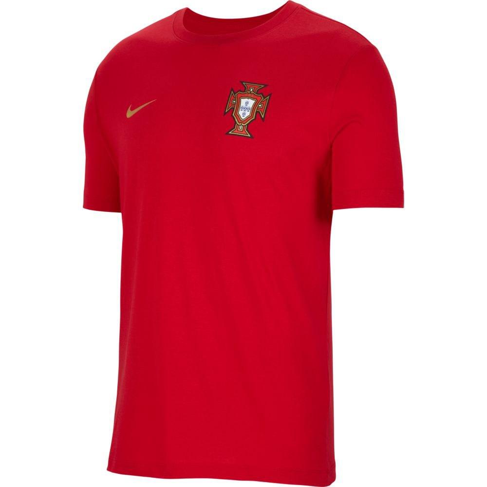 Nike Portugal Cristiano Ronaldo 2020 S Gym Red