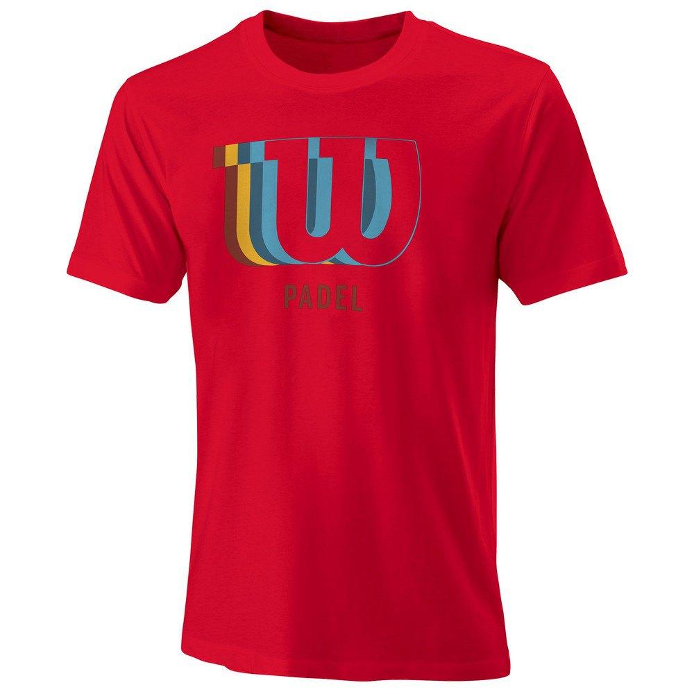 Wilson Blur Tech L Red